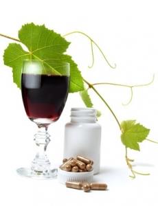 Resveratrol et maladies chroniques