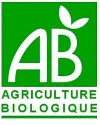 logo agriculture biologiue